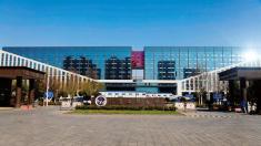 产业园区,高科技产业园区,高科技产业园区招商,河南郑州产业园区招商